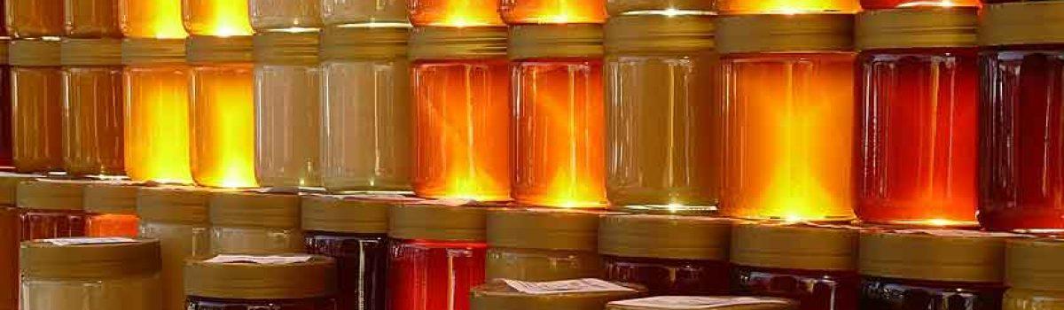 Les bienfaits des différents miels pour notre santé