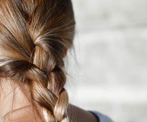 Masque capillaire pour les cheveux mixtes