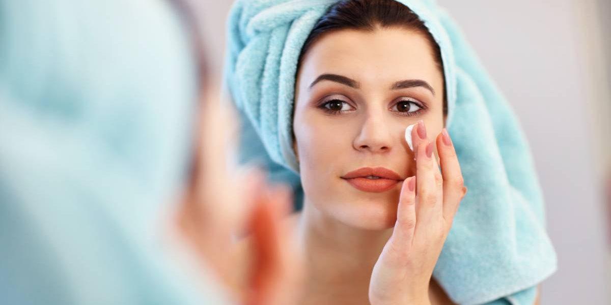 Démaquillage : geste important pour la beauté de la peau