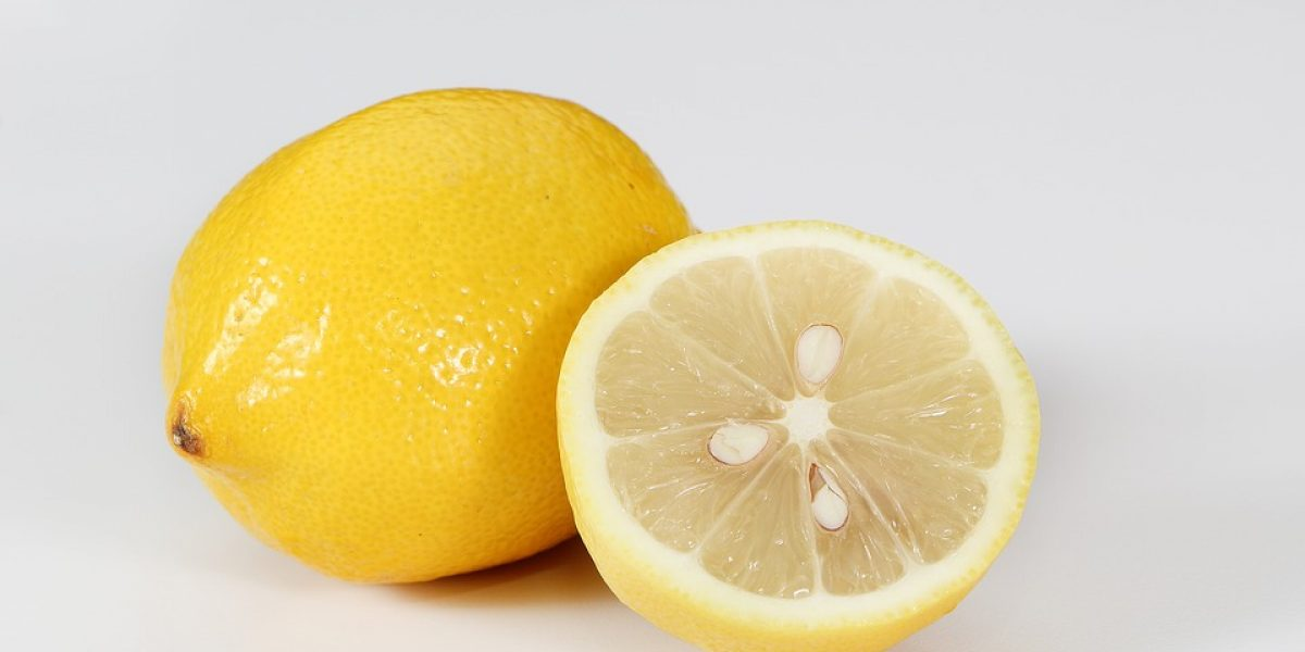 Gommage maison pour le corps citron et orange
