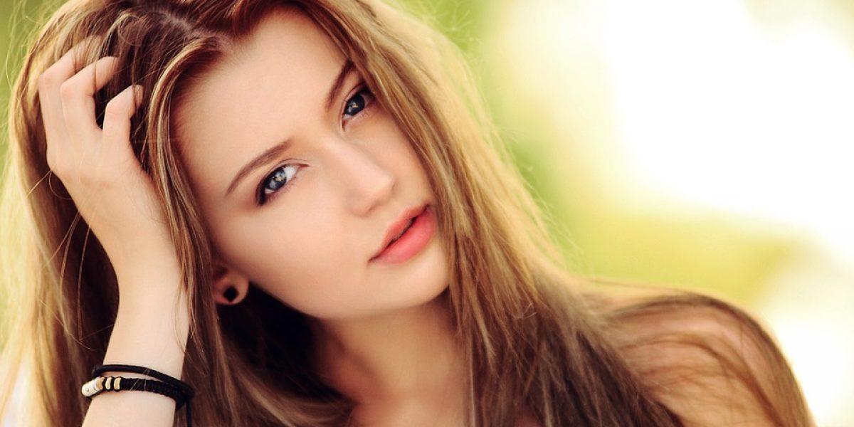 Cheveux secs : Masque capillaire à l'huile d'amande douce