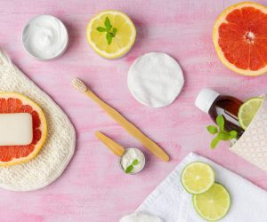 Les cosmétiques à base de fruits et leurs atouts