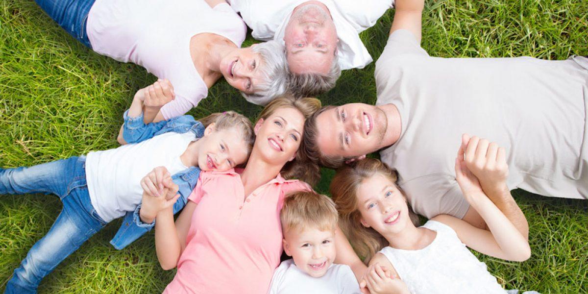 Shampoing doux aux plantes pour toute la famille