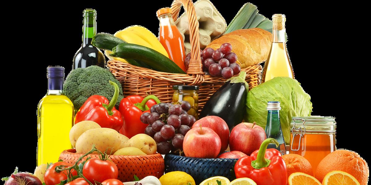 14 aliments bons pour la peau