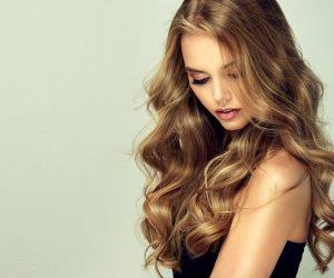 Passer des cheveux courts aux cheveux longs !