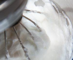 Resserrer les pores avec le masque au blanc d'oeuf