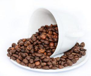 Gommages pour le visage au café